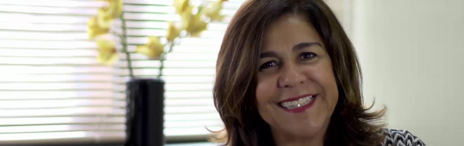 Quem é Regina Nogueira